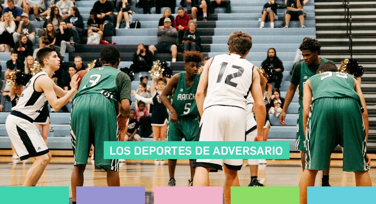Los Deportes De Adversario