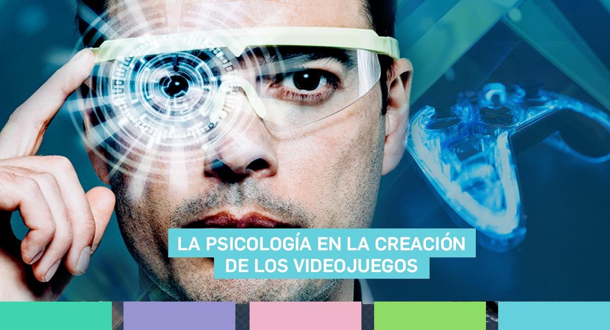 La Psicología En La Creación De Los Videojuegos