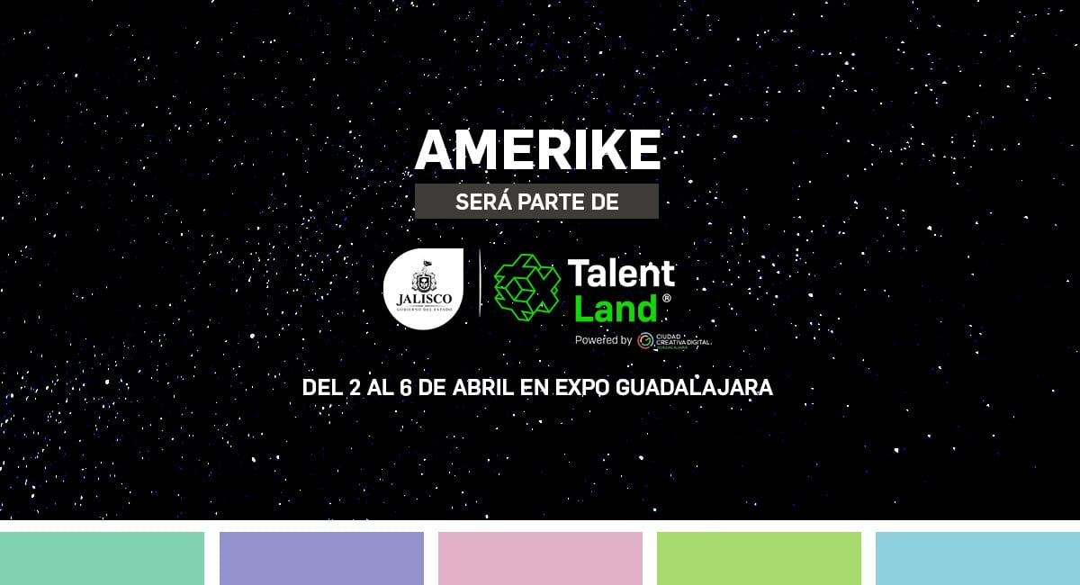 Amerike En Talent Land