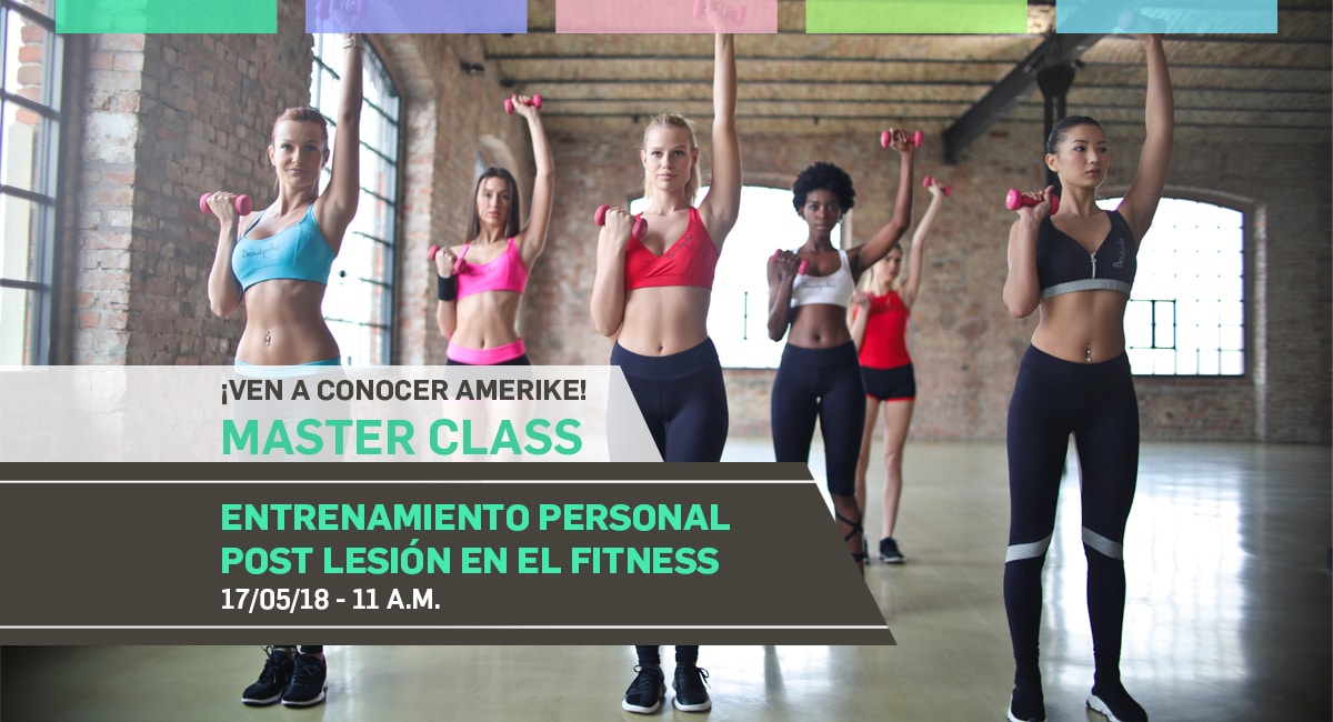 Shared Master Class Post Lesion Fitness 1200x650px