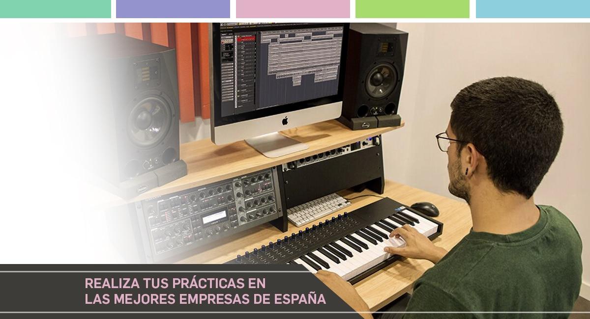 Realiza Tus Prácticas En Las Mejores Empresas De España