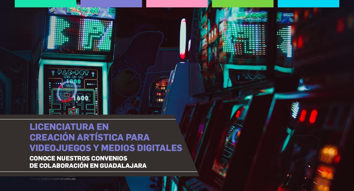 Conoce Nuestros Convenios De Colaboración En Guadalajara