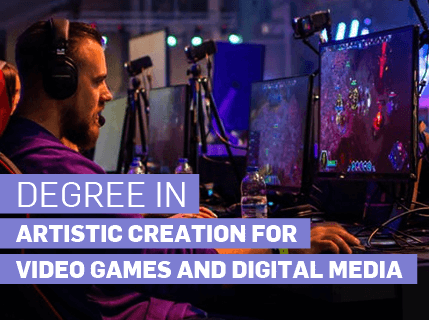 Cover Artistic Creation for Video Games and Digital Media