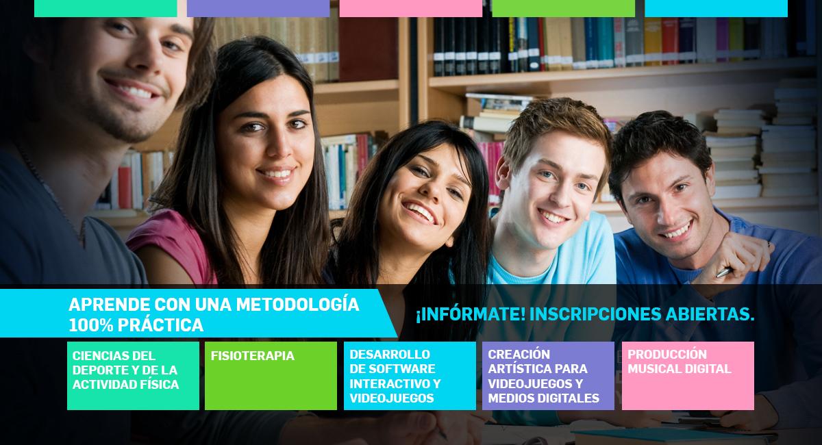 Dirección Académica De Amerike Es De ENTI-UB Y EUSES-UdG