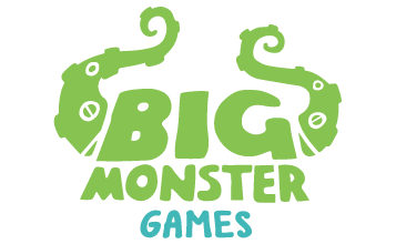 Big Monster Games